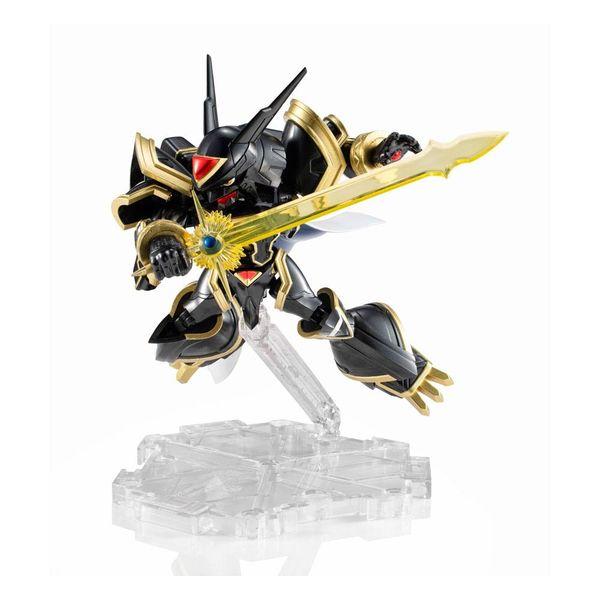 Figura Alphamon Special Colour Version Digimon Adventure NXEDGE STYLE