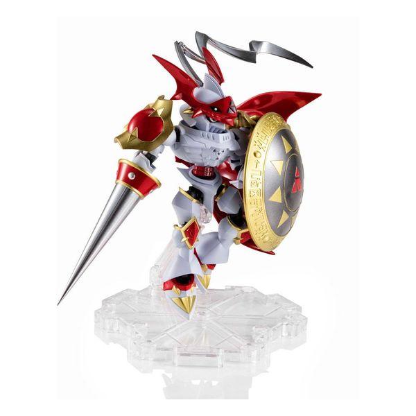 Figura Dukemon Special Colour Version Digimon Adventure NXEDGE STYLE