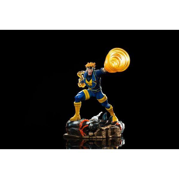 Estatua Havok X Men Marvel Comics BDS Art Scale