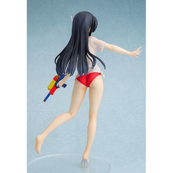 Figura Mai Sakurajima Water Gun Date Version Rascal Does Not Dream of Bunny Girl Senpai