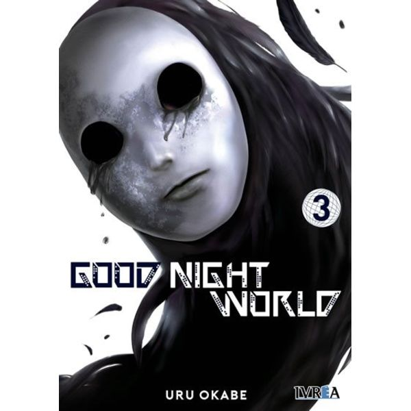 Good Night World #03 Manga Oficial Ivrea