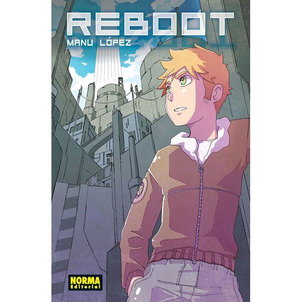 Reboot (spanish)