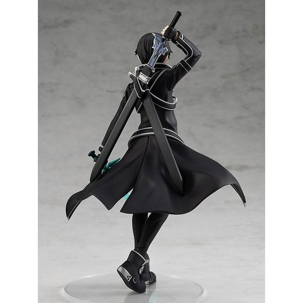 Figura Kirito Sword Art Online Progressive Aria of a Starless Night Pop Up Parade