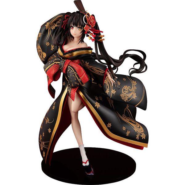 Figura Kurumi Tokisaki Oiran Version Date A Bullet