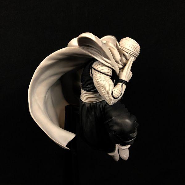 Piccolo Monochrome Ver. Figure Dragon Ball World Figure Colosseum 2018