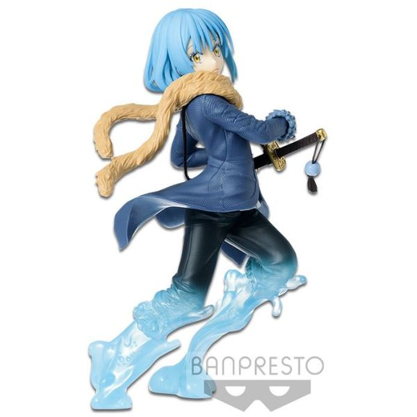 Figura Rimuru Tempest That Time I Got Reincarnated as a Slime EXQ