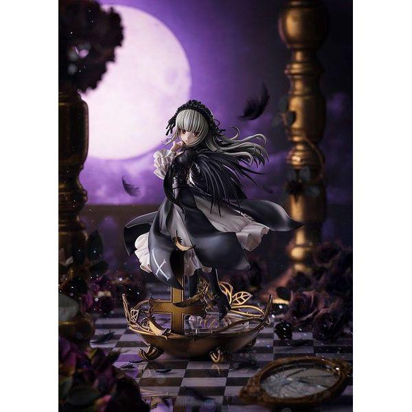 Figura Suigintou Rozen Maiden Flare