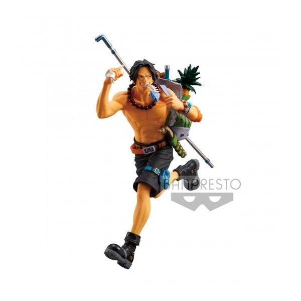 Figura Portgas D Ace One Piece Produced by Enthusiasts