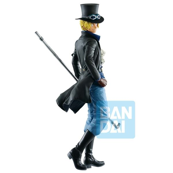 Sabo Figure One Piece 20th History Masterlise