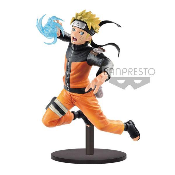 Uzumaki Naruto Figure Vibration Stars Naruto Shippuden