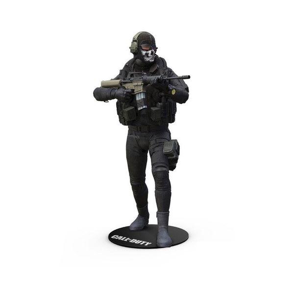 Figura Simon 'Ghost' Riley Call Of Duty