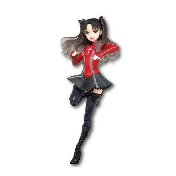 Figura Rin Tohsaka Fate/Extra Last Encore