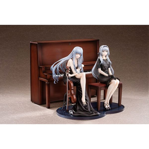 Figura AK12 AN94 Wolf and Fugue Girls Frontline