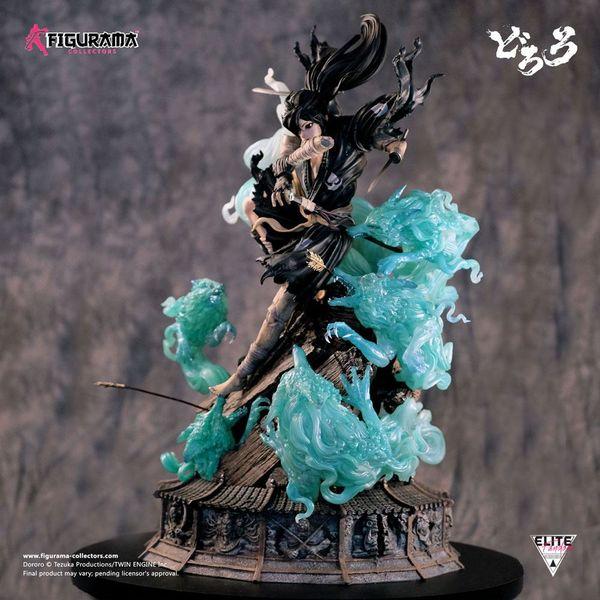 Estatua Dororo & Hyakkimaru Dororo Diorama Elite Fandom