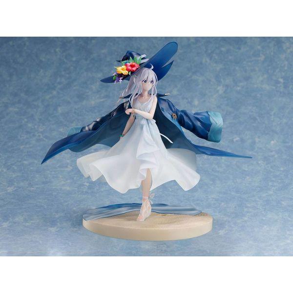Figura Elaina Summer One Piece Dress Version Majo no Tabitabi F Nex