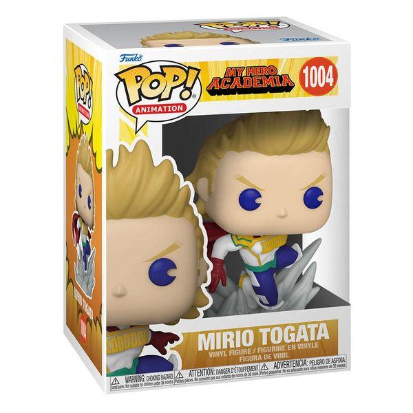 Mirio Togata My Hero Academia Funko POP! Animation 1004