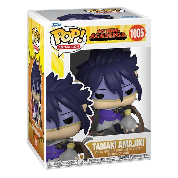 Funko Tamaki Amajiki My Hero Academia POP! Animation 1005