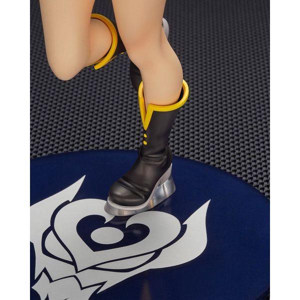 Figura Rebecca Bluegarden Edens Zero ARTFXJ Bonus Edition