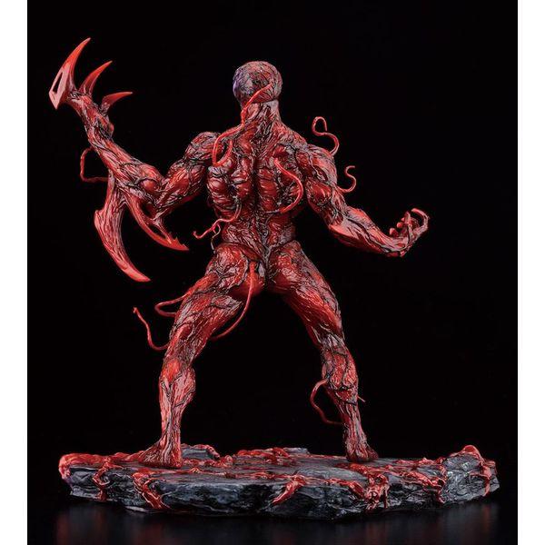 Carnage Renewal Edition Figure Marvel Comics ARTFX+