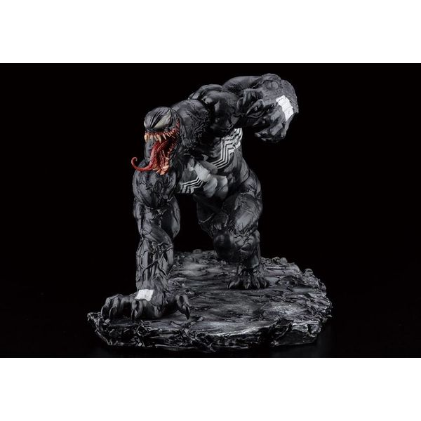 Venom Renewal Edition Figure Marvel Comics ARTFX+