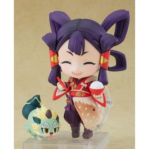 Nendoroid Princess Sakuna 1674 Sakuna Of Rice and Ruin