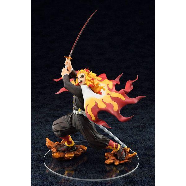 Kyojuro Rengoku Figure Kimetsu no Yaiba BellFine