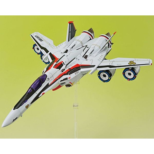 VF-25F Messiah Ranka Lee Figure Macross Frontier