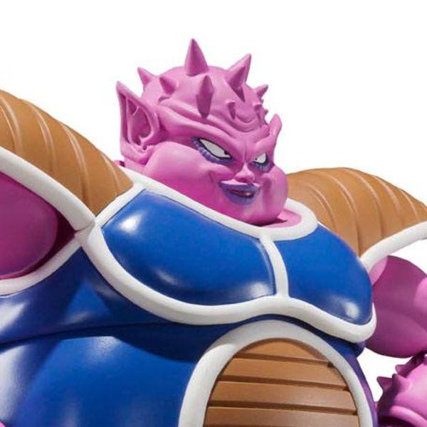 Dodoria SH Figuarts Dragon Ball Z