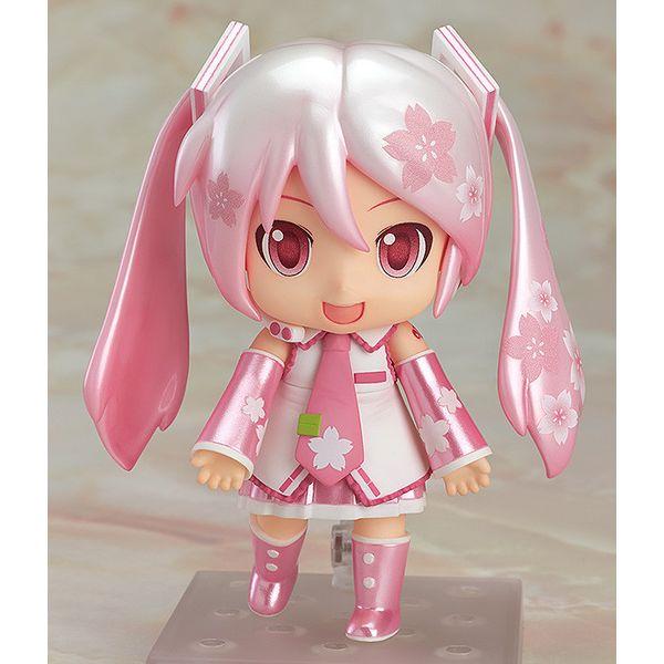 Nendoroid 499 Sakura Mikudayo Vocaloid