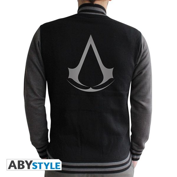 Crest Jacket Assassin S Creed Kurogami Collectors Geek Shop