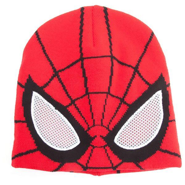 Gorro Beanie Spider Man Marvel Ultimate Spider Man