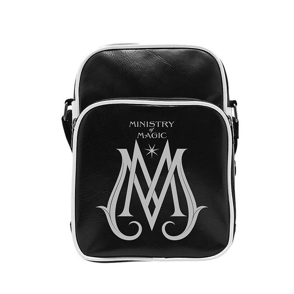 Ministry Of Magic Messenger Bag Fantastic Beasts