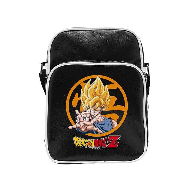 Goku SS Messenger Bag Dragon Ball Z