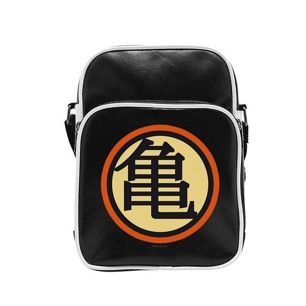 Kanji Messenger Bag Dragon Ball