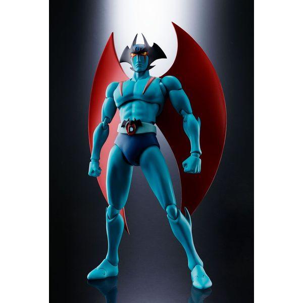 Devilman Dynamic Classic S.H. Figuarts