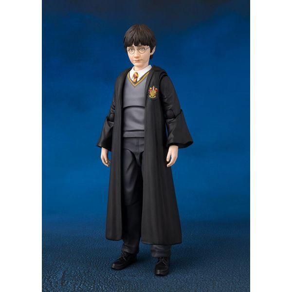 SH Figuarts Harry Potter