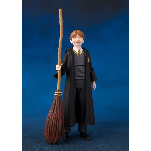 S.H. Figuarts Ron Weasley Harry Potter