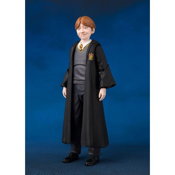 Ron Weasley S.H. Figuarts Harry Potter