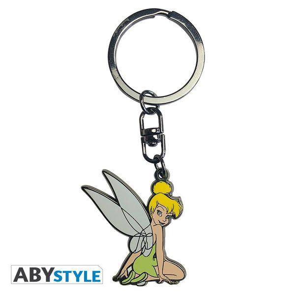 Tinker Bell Keychain Peter Pan Disney