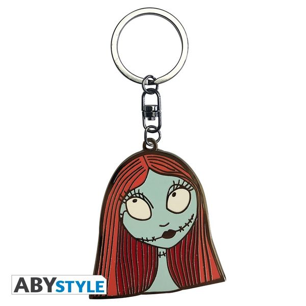 Sally Keychain Nightmare Before Christmas