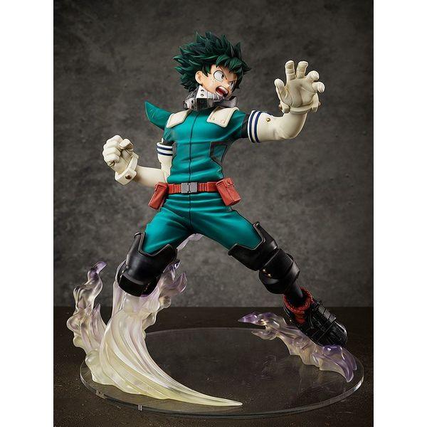 Deku Izuku Midoriya Figure My Hero Academia B-Style