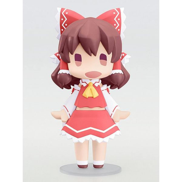 Reimu Hakurei Figure Touhou Project HELLO!