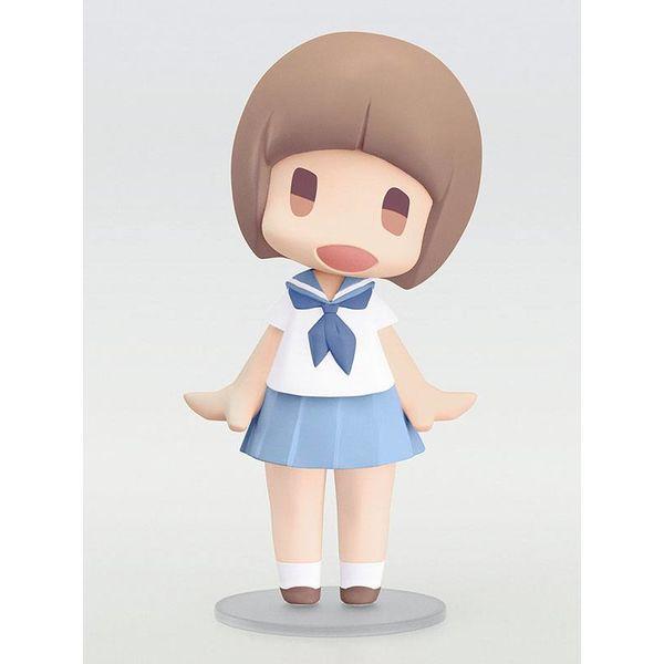 Mako Mankanshoku Figure Kill la Kill HELLO!