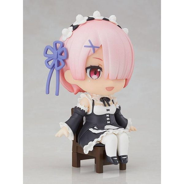 Ram Nendoroid Re Zero Starting Life in Another World Swacchao
