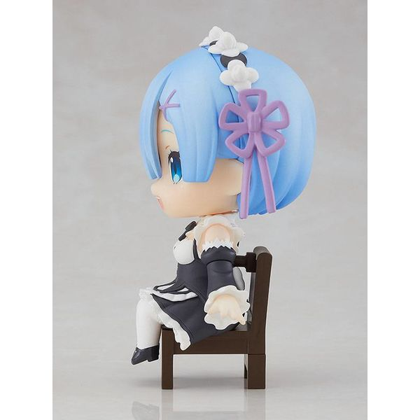 Rem Nendoroid Re Zero Starting Life in Another World Swacchao