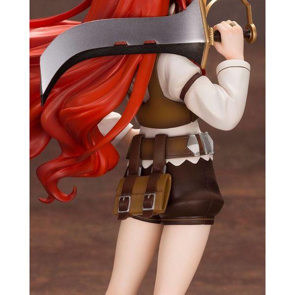 Eris Boreas Greyrat Figure Mushoku Tensei Jobless Reincarnation Bonus Edition