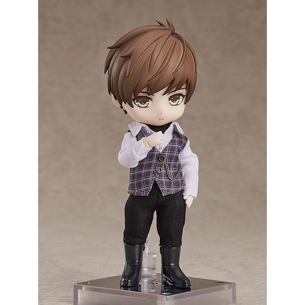 Bai Qi Min Guo Version Nendoroid Doll Love & Producer