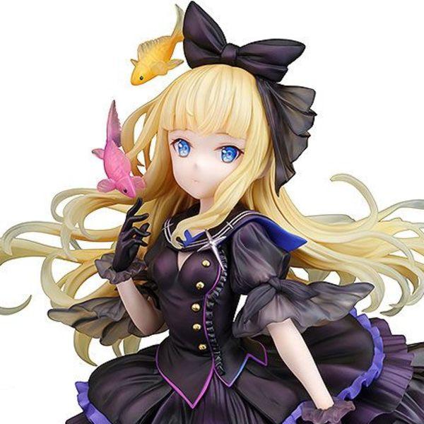 Toka Kairo Minasoko no Alice Figure Original Character