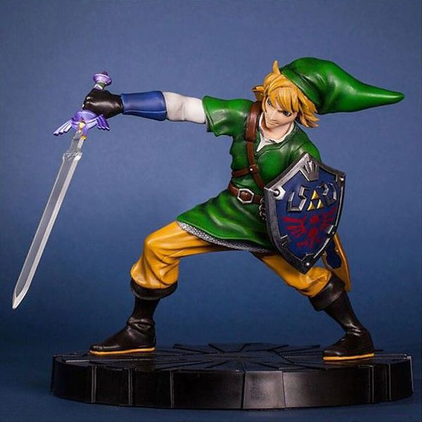 103c23e87ca Figura The Legend of Zelda Skyward Sword - Link | Kurogami Tienda de ...