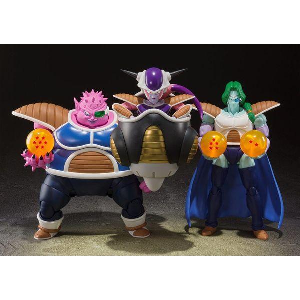 Zarbon SH Figuarts Dragon Ball Z
